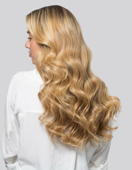 Defined Curls