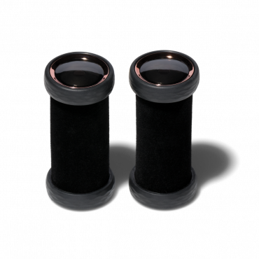 T3 HOT ROLLERS LUXE 25 mm