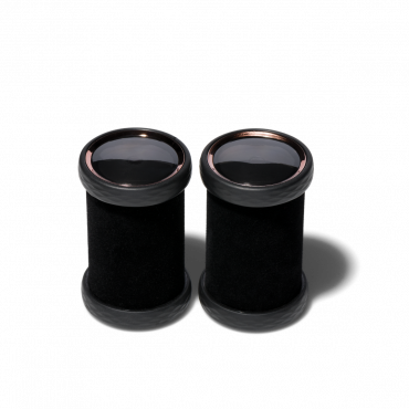 T3 HOT ROLLERS LUXE 38 mm