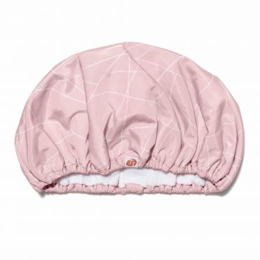 hover image LUXE SHOWER CAP