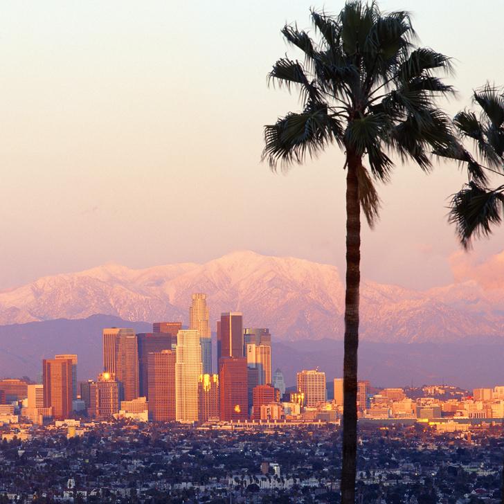 RADICI CALIFORNIANE