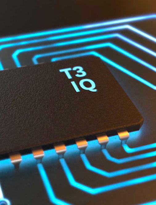 Scopri La Tecnologia T3
